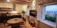 duplex KAPELICA f01-K02 living room - window 2 wiev-300-95