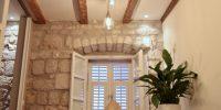 duplex KAPELICA f08-K11 bedroom no 2 - window-250-95